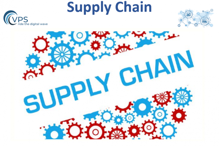 SUPPLY CHAIN AGILI E RESILIENTI, ECCO COME REALIZZARLE